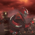 『仮面ライダー バトライド・ウォー 創生』ライダー消失の原因が判明!新規参戦ライダーもご紹介の画像