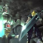 PS4版『FINAL FANTASY VII』配信開始、カスタムテーマ「ミッドガル」付き