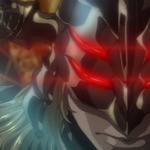 アニメ版「チェインクロニクル」黒騎士との激戦を紡ぐパイロットフィルム公開、サブタイトルは「ヘクセイタスの閃」に