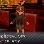 3DS版『モンスト』メインストーリー+サブクエストで総プレイ時間は100時間超!2つのモンストチームも集結の画像