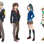 焔レンのモンストチームの画像