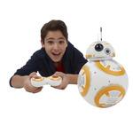 """「スター・ウォーズ」新キャラ""""BB-8""""がリモコントイに!映画「フォースの覚醒」公開同日発売の画像"""
