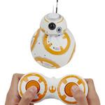 """「スター・ウォーズ」新キャラ""""BB-8""""がリモコントイに!映画「フォースの覚醒」公開同日発売"""