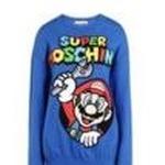 『スーパーマリオ』×「MOSCHINO」のコラボコレクションが登場、Tシャツやリュックサックなど