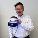【レポート】SCE吉田修平に「PS2エミュ」「PC向けPS4リモートプレイアプリ」「VR戦略」を訊いた ― 出すと言ったからには出す