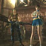 『バイオハザード0 HD』DL版は1月21日発売 ― 「チアリーダー」な新コスも発表