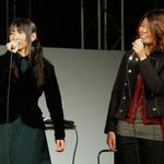 (左から)佐倉薫さん、三木晶さんの画像