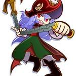 「海賊王シリーズ」 ★6 フレッドの画像