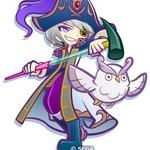 「海賊王シリーズ」 ★6 ギルバートの画像