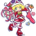 「クリスマスイベント」 ★6 サンタアミティの画像