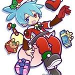 「クリスマスイベント」 ★6 サンタシグの画像