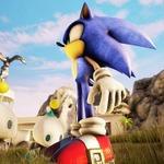 Unreal Engine 4で超リアル!『ソニックアドベンチャー2』草も風になびくファンメイドデモ