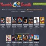ネオジオ25周年!記念してブラウザで試遊できる「Humble NEOGEO 25th Bundle」販売中 ― SNKの名作が集う