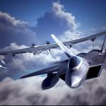 『エースコンバット 7』舞台は架空世界に ― 雲の表現には新技術を使用し、コックピットにいるような感覚をVRで提供