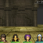 「エルミナージュ」シリーズ第1作目『闇の巫女と神々の指輪』PC版が1月28日発売!クラシカルダンジョンRPGを新環境での画像