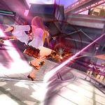 『ヴァルキリードライヴ ビクニ』アップデートで爽快感が大きく向上! DLCでマーメイドからの参戦もの画像