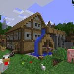 PS4/PS3/PS Vita版『マインクラフト』大型アップデート近日中に実施 ― 村人の職業追加など