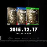 今週発売の新作ゲーム『Fallout 4』『ジョジョの奇妙な冒険 アイズオブヘブン』『イグジストアーカイヴ』他の画像