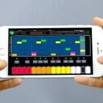 ローランドの音ゲー『TR-REC GAME』配信開始!「TR-808」のリズムプログラミングをゲーム化