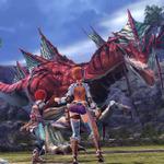PS4/PS Vita『イースVIII』2016年夏発売!新要素「漂流村」「迎撃戦」やゲーム画面が公開