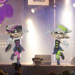 『スプラトゥーン』国内販売100万本突破! シオカラーズがリアルに歌って踊るライブを1月30日開催