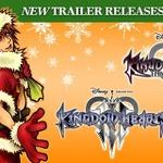 『キングダムハーツIII』海外向け最新トレイラーが12月19日公開
