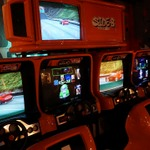 ナムコのゲーミングバー「SIDE-B」渋谷にオープン ― アーケードゲームはもちろん、アナログゲームや卓球も