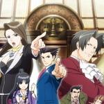 TVアニメ「逆転裁判」4月放送スタート!成歩堂役に梶裕貴、助手役に悠木碧など