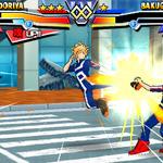3DS『僕のヒーローアカデミア』早くもPV初公開! 迫力満点のバトルシーンも収録の画像