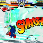 3DS『僕のヒーローアカデミア』早くもPV初公開! 迫力満点のバトルシーンも収録