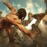 PS4/PS3/PS Vita『進撃の巨人』では巨人エレンも操作可能!オリジナル装備も多数登場