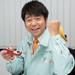 """200万人以上が来場した企画展「GAME ON」日本上陸!『ポン』から「PSVR」まで150タイトル以上を出展、宣伝""""課長""""は有野課長"""