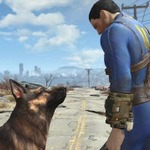 【PS4 DL販売ランキング】『Fallout 4』首位、『イグジストアーカイヴ -The Other Side of the Sky-』初登場3位ランクイン(12/23)