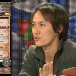 『ドラクエX』ニコ生SPに登場して新作を紹介する藤澤仁氏の画像