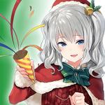 『艦隊これくしょん』にクリスマスイベント実装、一部艦娘に限定ボイスも