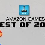 Amazon Gamesスタッフが「2015年ベストゲームトップ10」を発表 ― 1位はあのタイトル
