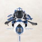 ワンフェス2016冬にて「フレームアームズ・ガール スティレット Blue Impulse with たまごひこーき」先行販売決定の画像