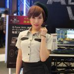 Intel Club Extreme GAMERS WORLD|田中彩央里さん(Twitter:@TanakaSaori1113)の画像