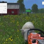 【レポート】「ファーミングシミュレーター15」マルチプレイで農業林業畜産!まとめて楽しむ分業作業で心を癒してみたの画像