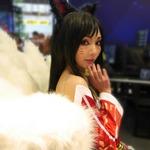Intel Club Extreme GAMERS WORLD|日向さんの画像
