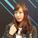 Intel Club Extreme GAMERS WORLD|阿比留夏海さん(Twitter:@abiru_natsumi)の画像