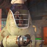 三上真司が『Fallout 4』に出演していた!「ナンニシマスカ?」を担当