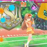 新作リズムアクションゲーム『ガールフレンド(♪)』100万ユーザー突破