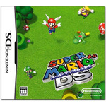 Wii Uバーチャルコンソール1月6日配信タイトル ― 『マリオカート64』『スーパーマリオ64DS』『ファイナルファンタジーI・II アドバンス』
