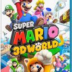 スーパーマリオ 3Dワールドの画像