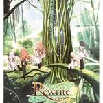 TVアニメ「Rewrite」夏放送開始 ― 新PV公開、キャストはゲーム版と同じ…Key原作の話題作
