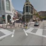 【特集】Googleストリートビューで眺める「ゲームの舞台」 ― ブラウザから聖地巡礼