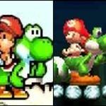 【特集】「人気ゲームキャラの進化図」最新版の画像