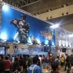 【JF2009】待望の『モンスターハンター3』を辻本プロデューサーと藤岡ディレクターが語った