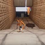 海外ファンが『クラッシュ・バンディクー』をUnreal Engine 4で再現
